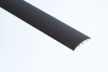 Jungiamoji grindų juosta B4, aliuminis, 930 x 44 x 3mm