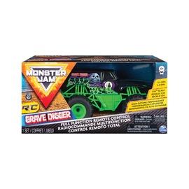 Mänguauto Monster Jam Monster Jam 6044955