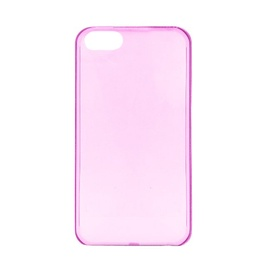 Forcell Ultra Slim 0.3mm Back Case for Apple iPhone 6 Plus Pink