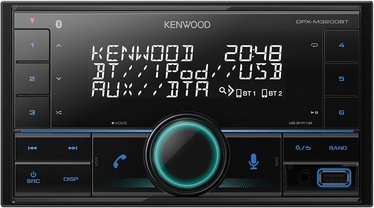 Kenwood Car Radio DPX-M3200