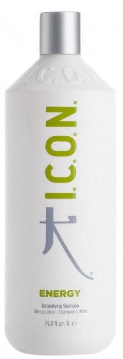 Šampūns I.C.O.N. Energy Detoxifying, 1000 ml
