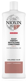 Nioxin System 3 Scalp Therapy Revitalising Conditioner 300ml
