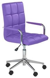 Bērnu krēsls Halmar Gonzo 2 Purple