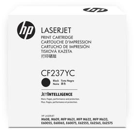 HP Toner Cartridge No.37X Black