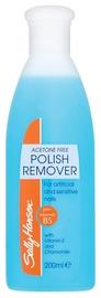 Sally Hansen Acetone Free Nail Polish Remover 200ml
