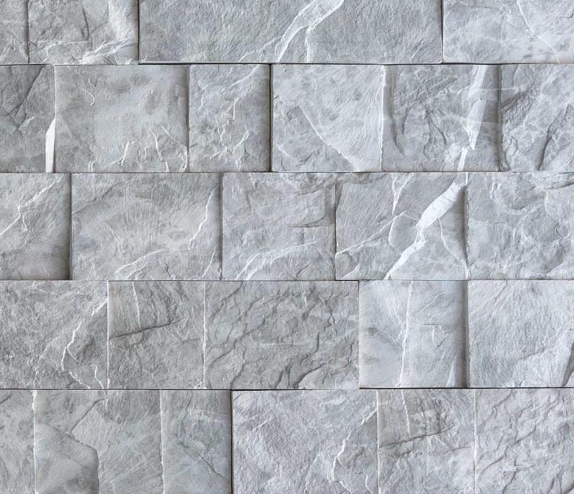 Stone Master Decorative Stone Aspen Grey