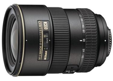 Nikon AF-S Nikkor DX 17-55/2.8 G IF ED