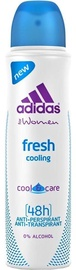 Adidas Fresh Cool & Care 48h Spray 150ml Antiperspirant