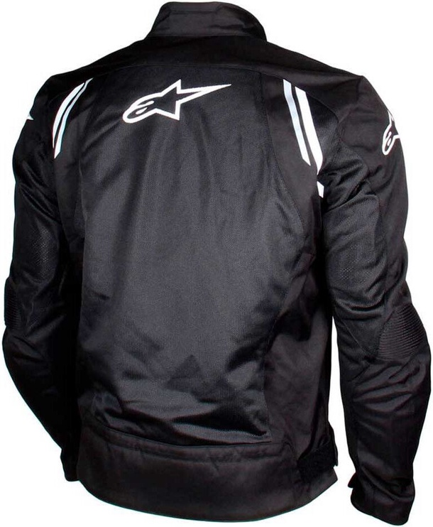 Alpinestars Air Moto Jacket Black L