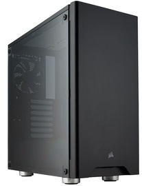 Corsair Mid-Tower Case 275R ATX Black