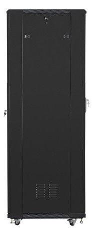"Lanberg Rack Cabinet 19"" 42U FF01-6842-12B"