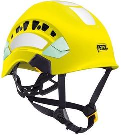 Petzl Helmet Vertex Vent Hi-Viz 53-63cm Yellow
