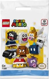 Konstruktorius LEGO®Leaf 2020 71361 Personažų pakuotės