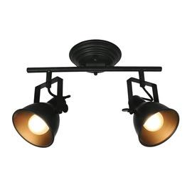 Kryptinis šviestuvas Futura R50111102-2TU, 2X40W, E14