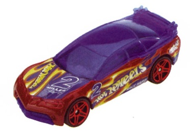 ROTAĻLIETA HOT WHEELS 5785