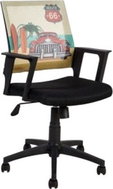 Home4you Work Chair Route-66 13302