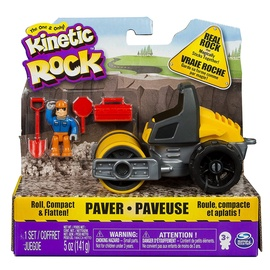 Spin Master Kinetic Rock Vehicle Paver 6037470
