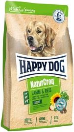 Happy Dog NaturCroq Dry Food Lamb & Rice 12kg