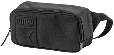 Puma Small Waist Bag 075642 01 Black