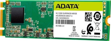 ADATA Ultimate SU650 120GB M.2