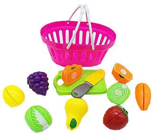 Tommy Toys Fruit Basket 472792