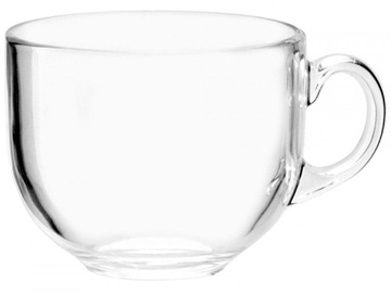 Luminarc Jumbo Mug Clear 50cl