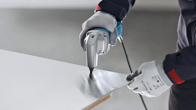 Bosch GNA 75-16 Nibbler