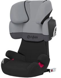 Cybex Solution X2-Fix Cobblestone/Light Grey
