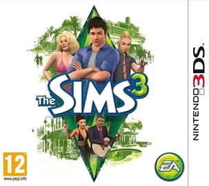 Sims 3 3DS