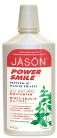 Jason Mouthwash Powersmile 473ml