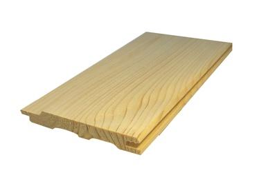 Indoor Wood Panel 12.5x96x3000mm