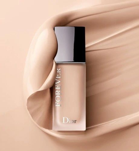 Christian Dior Forever 24h Wear Foundation SPF35 30ml 1N