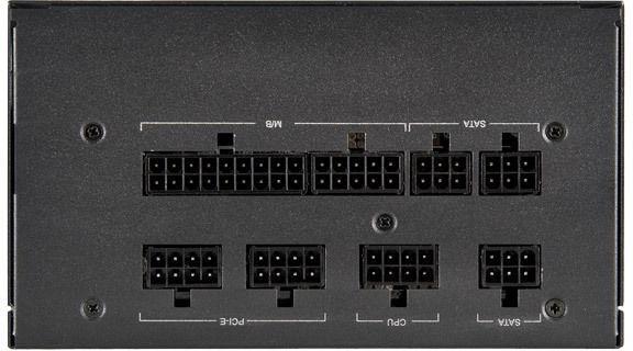 Chieftec Polaris Series PSU 650W
