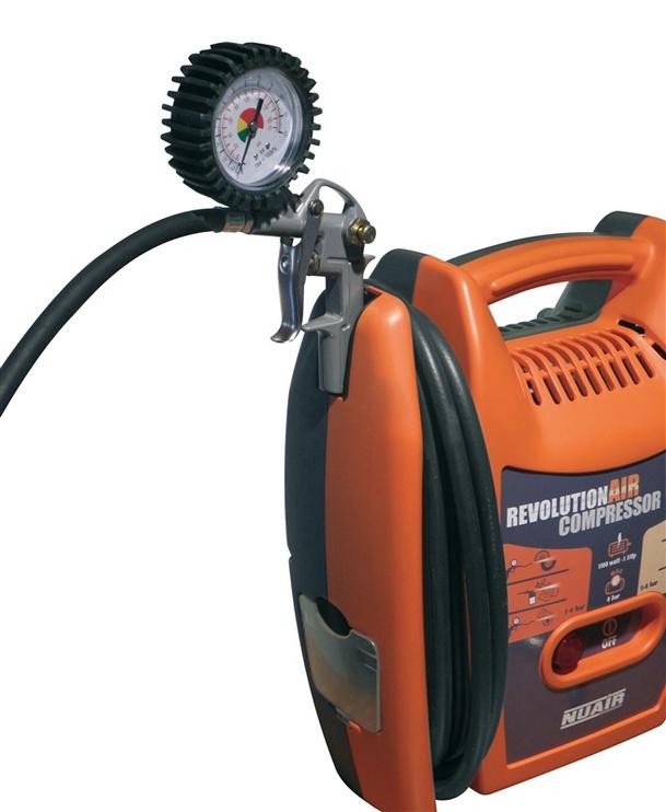 Nuair 8215180 Simply Compressor