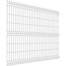 SN Panel Fence 2500x1530x5mm Green