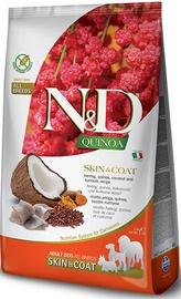 Farmina N&D Quinoa Skin & Coat Fish Adult 2.5kg