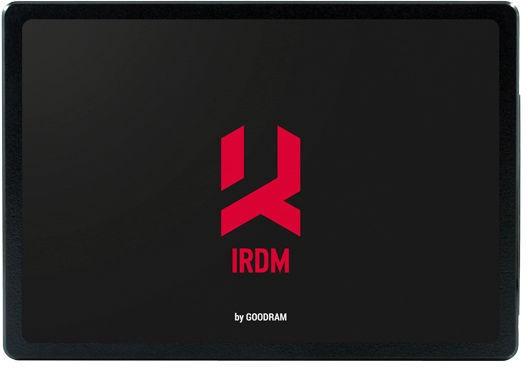 """Goodram SSD IRDM 240GB SATAIII 2.5"""" IR-SSDPR-S25A-240"""