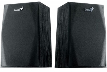 Genius SP-HF160 Speakers Black