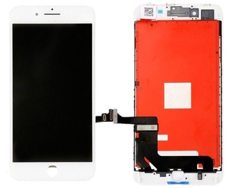 HQ Analog LCD Display + Touch Panel For Apple iPhone 8 White