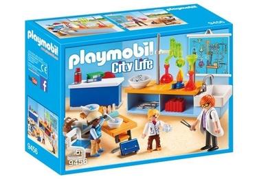 Playmobil City Life Chemistry Class 9456