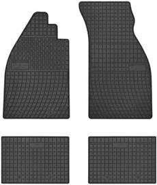Frogum Volkswagen Garbus Rubber Floor Mats