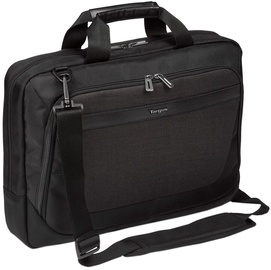 "Targus CitySmart Laptop Bag 15.6"" Black/Grey"