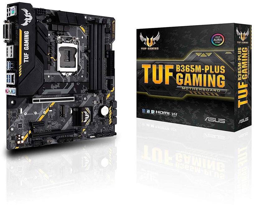 Mātesplate TUF B365M-PLUS Gaming