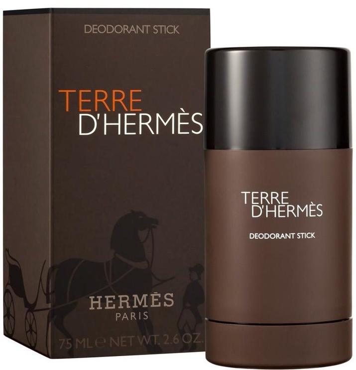 Hermes Terre D Hermes 75ml Deostick