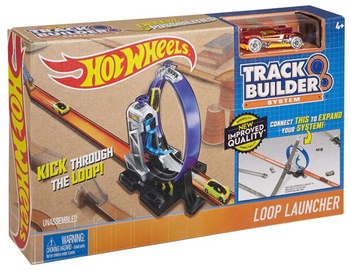 HW AUTOTRASES POSMS DNH84 (HOT WHEELS)