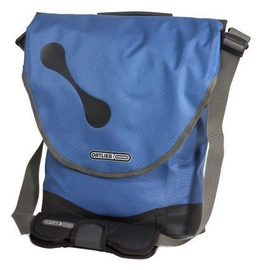 Ortlieb City-Biker QL2.1 Blue 10l