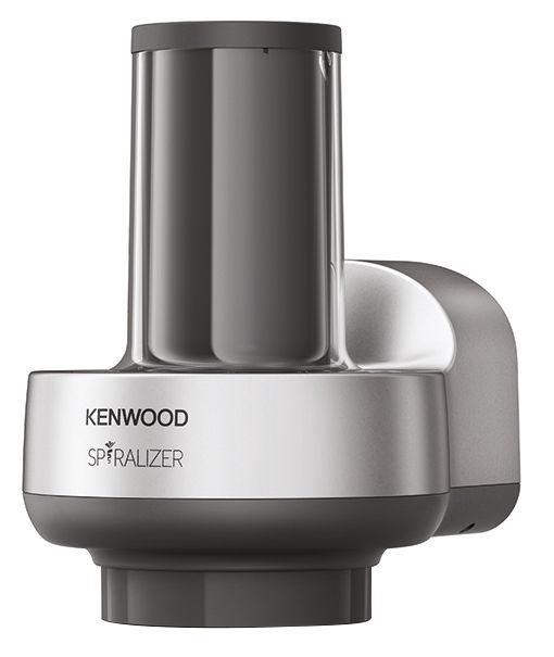 Kenwood KAX 700 PL Spiralizer