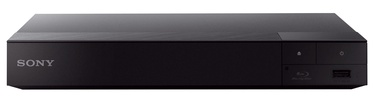 Sony BDP-S6700 Black