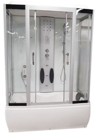 Vento Verona Massage Shower 150x200cm
