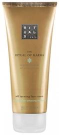 Rituals Karma Self Tanning Face Cream 75ml